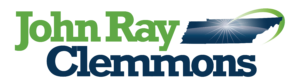 John Ray Clemmons' Logo